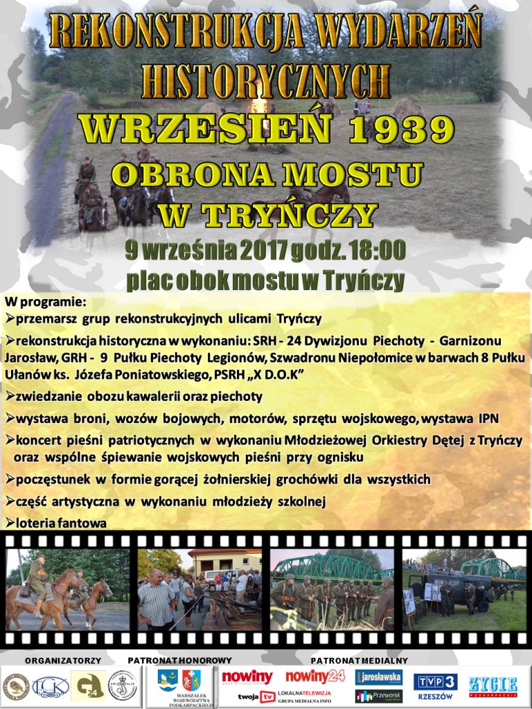 plakat rekonstrukcja 2017