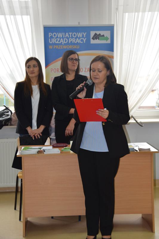 TARGI PRACY W PRZEWORSKU 2017 030