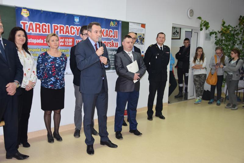 TARGI PRACY W PRZEWORSKU 2017 049