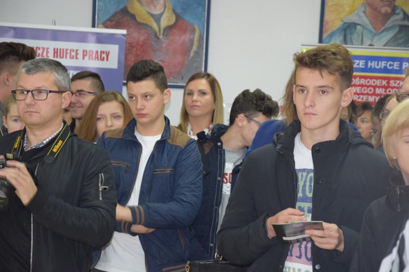 TARGI PRACY W PRZEWORSKU 2017 051